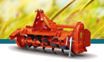 I trinciatutto Sicma si caratterizzano per l'elevata adattabilità ad ogni tipo di terreno e a ogni genere di lavorazione: trinciatura di erba, arbusti e legna, residui di potatura.