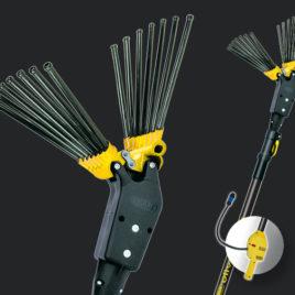 Abbacchiatore elettrico Oliv-One