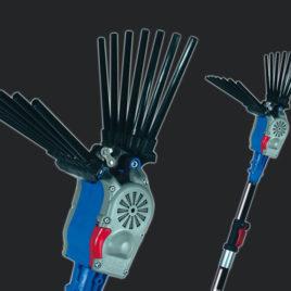 Abbacchiatore elettrico Oliwatt 2