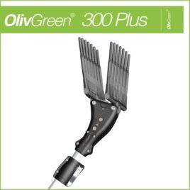 Abbacchiatore Minelli OlivGreen 300 Plus