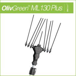 Abbacchiatore Minelli OlivGreen ML 130 Plus
