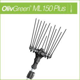 Abbacchiatore Minelli OlivGreen ML 150 Plus